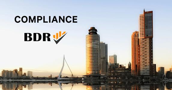 Compliance gebouwbeheer